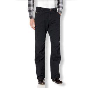 ARIAT Rebar Utility Pants, Black, 42W x 36L